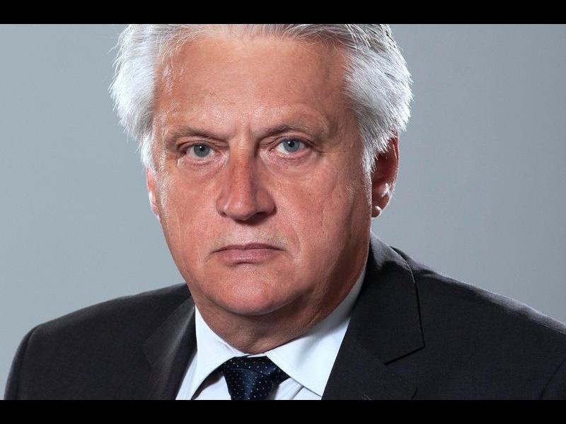 Първи уволнения в МВР. Бойко Рашков отстрани Бойко Славчев