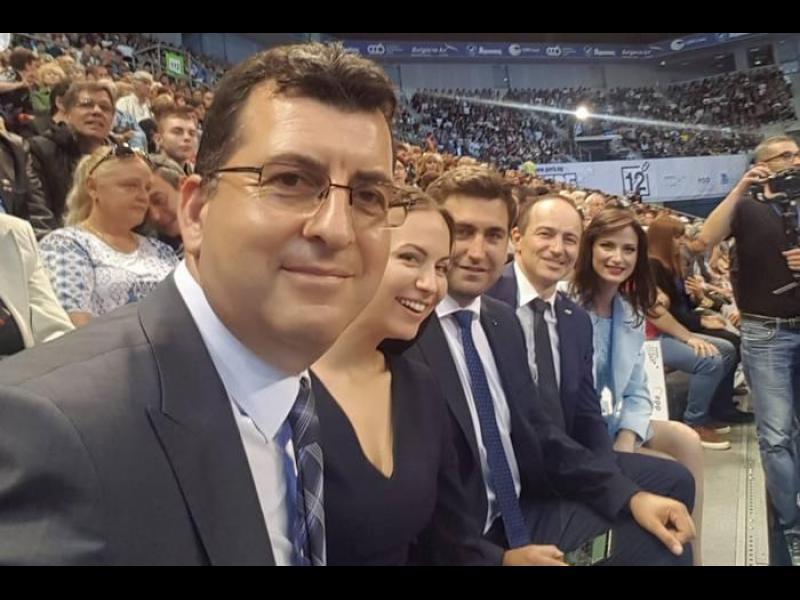 Евродепутатите от ГЕРБ се жалват от Рашков до комисарите
