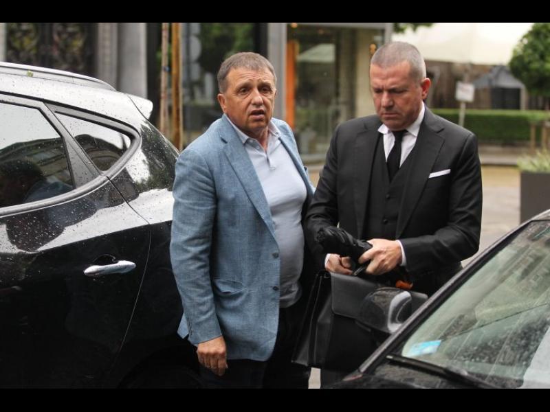 Иван Ангелов се отрече от думите си за фурмите и помощта от Борисов
