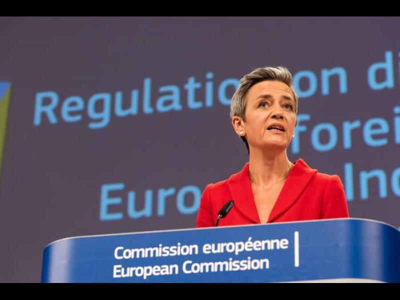 Брюксел иска проверка на субсидии от правителства извън ЕС