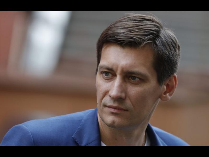 Опозиционен политик бяга от Русия. Идва в България