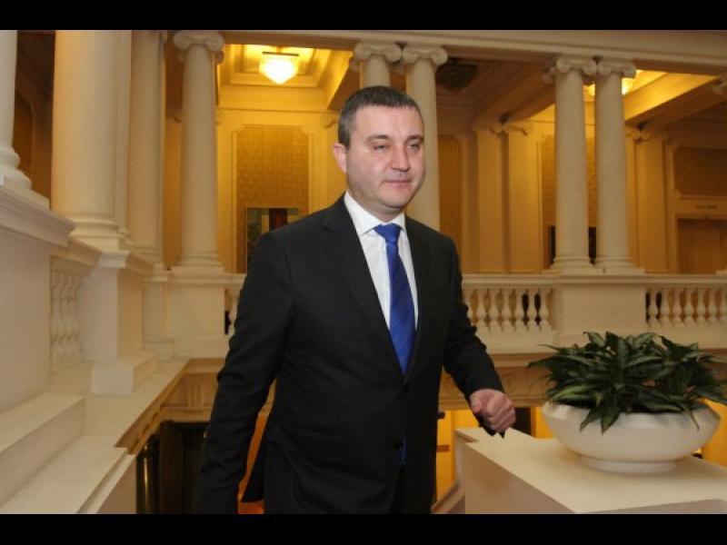 Владислав Горанов си е купил офиси за над 750 000 лв.