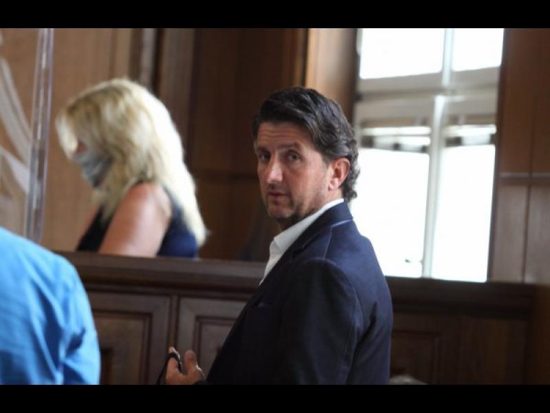 ДБ: Прокуратурата пак да разследва Мирослав Боршош като шеф на НДК