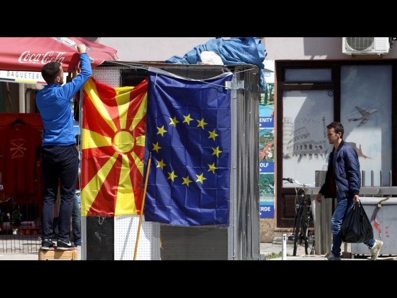 България потвърди ветото си върху началото на преговорите на Скопие с ЕС