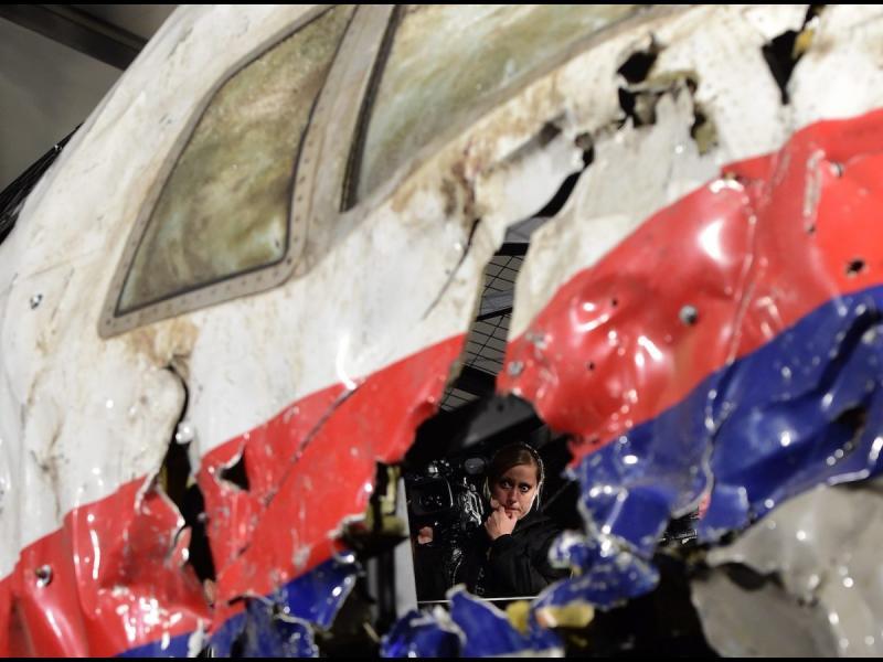 Започват изслушванията по делото за свалянето на полет МН17 в Източна Украйна