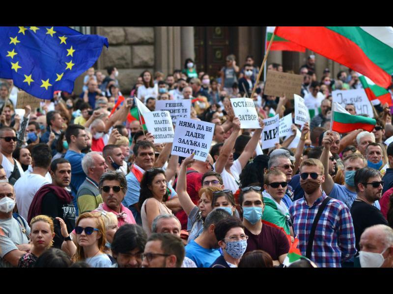 Пет очевидни извода от американските санкции срещу българската мафия