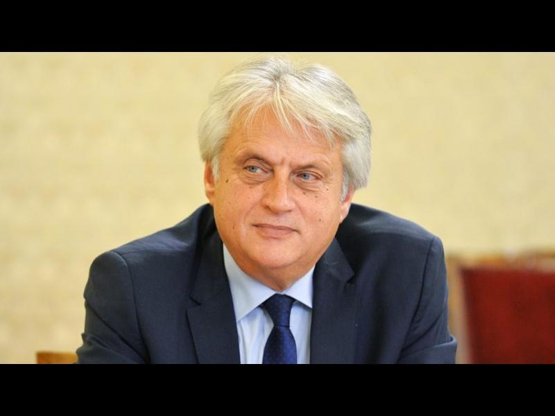 Бойко Рашков отказа да се срещне с главния прокурор