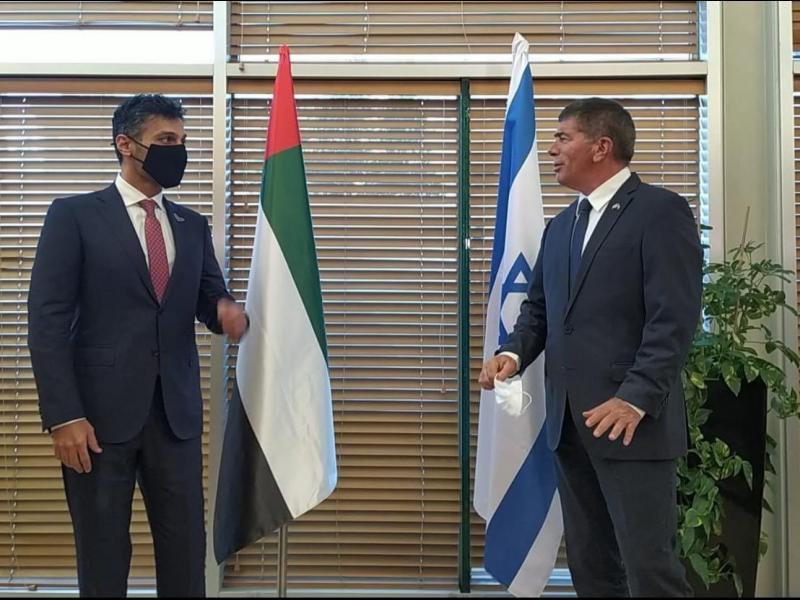 Първото посолство на Израел в страна от Персийския залив вече е факт