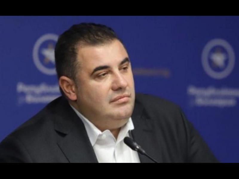 Павел Вълнев напусна Републиканци за България. Готви друг проект