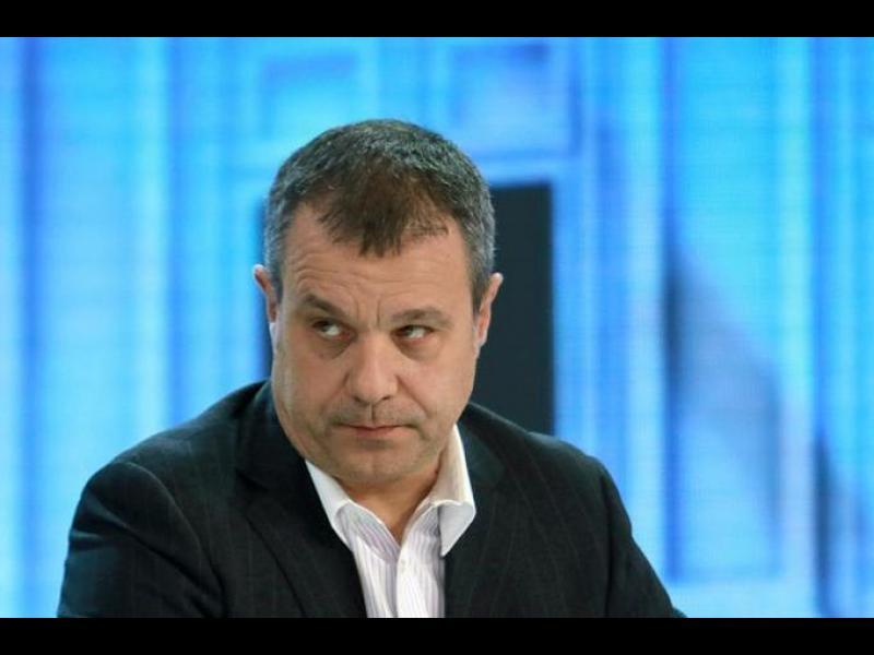 Кошлуков се оплака от заплахи и цензура: Минеков отправя лъжи и безумни обвинения