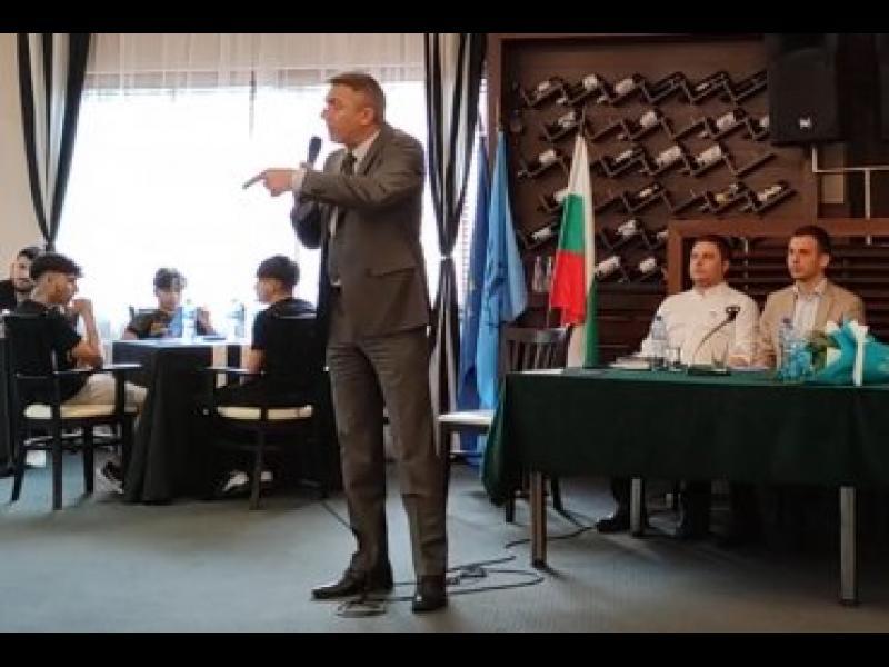 Карадайъ: Пеевски ми е приятел, но никога не е бил от ДПС