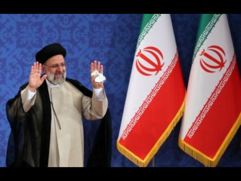 Ебрахим Раиси - ирански ултраконсерватор, повел война с корупцията
