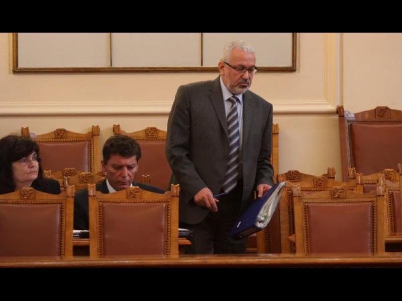 И Илко Семерджиев осъди прокуратурата за 25 000 лв.
