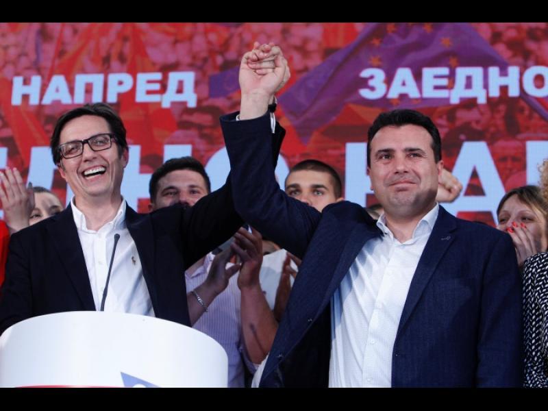 Пендаровски за позицията на българското МВнР: Това е маркетингов трик