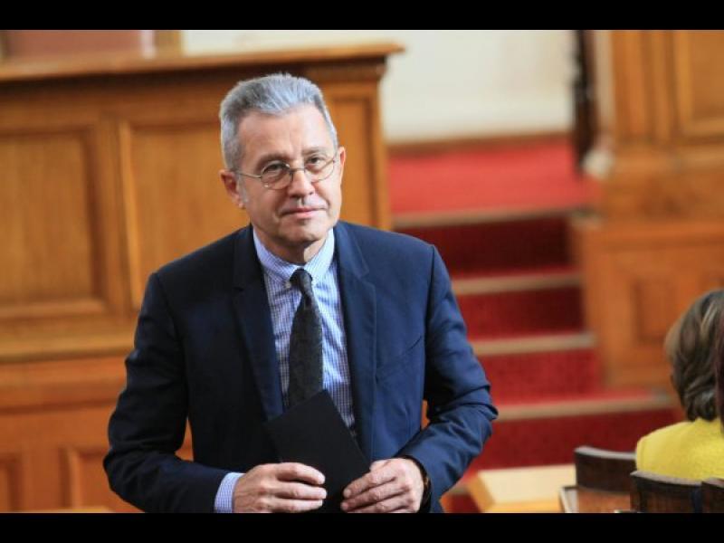 ДПС няма да подкрепи кабинет на ИТН със служебни министри
