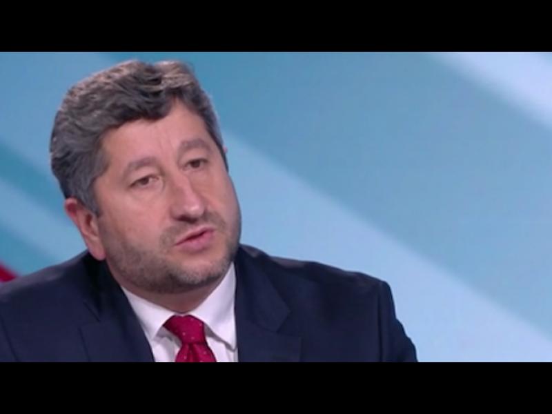Христо Иванов за кабинета на ИТН: Задкулисие на Сарая