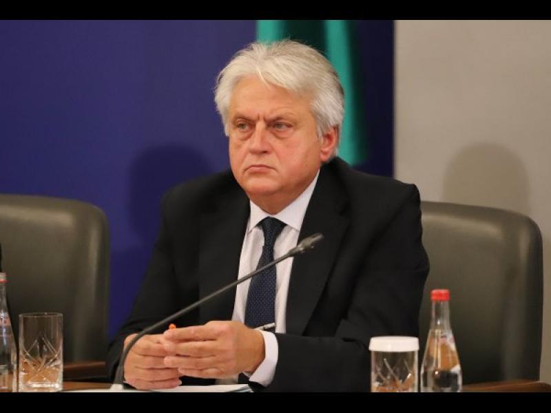 Рашков: Бивш вътрешен министър е уговарял 15 000 македонски гласа