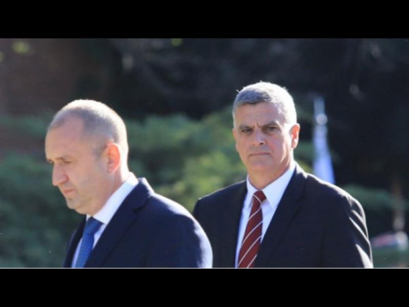 Президентът и правителството слагат нов шеф на военното разузнаване