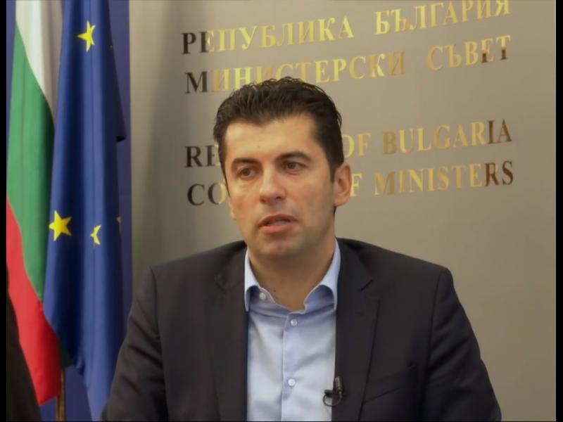 Кирил Петков: Трябва да изчистим бранда на България от корупцията