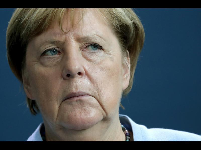 Какво ще прави Ангела Меркел след края на последния си мандат?
