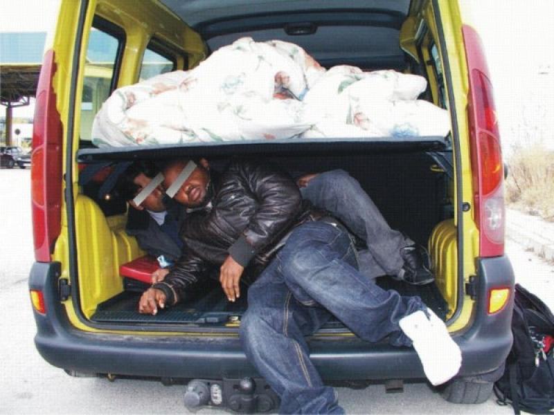 Доклад на Държавния департамент на САЩ: Трафикът на хора е процъфтявал при Борисов