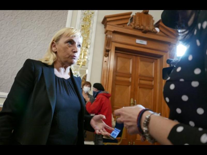 Йончева: Ако не подкрепим Трифонов, Борисов се връща на власт
