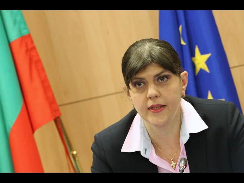 Кьовеши: Словения е заплаха за Европейската прокуратура