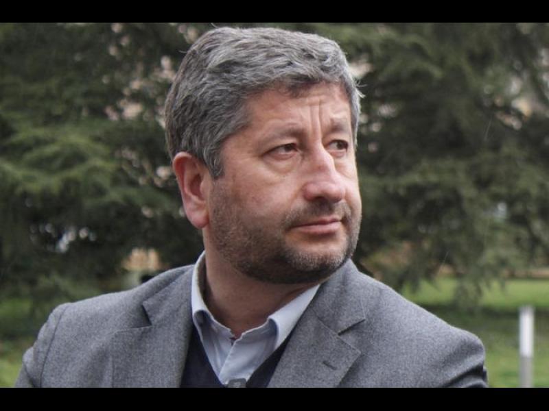 Христо Иванов: Не можем да слагаме който и да е по министерски постове - картинка 1