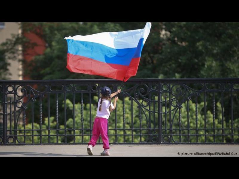 Над 30 милиона руснаци искат да напуснат Русия - картинка 1