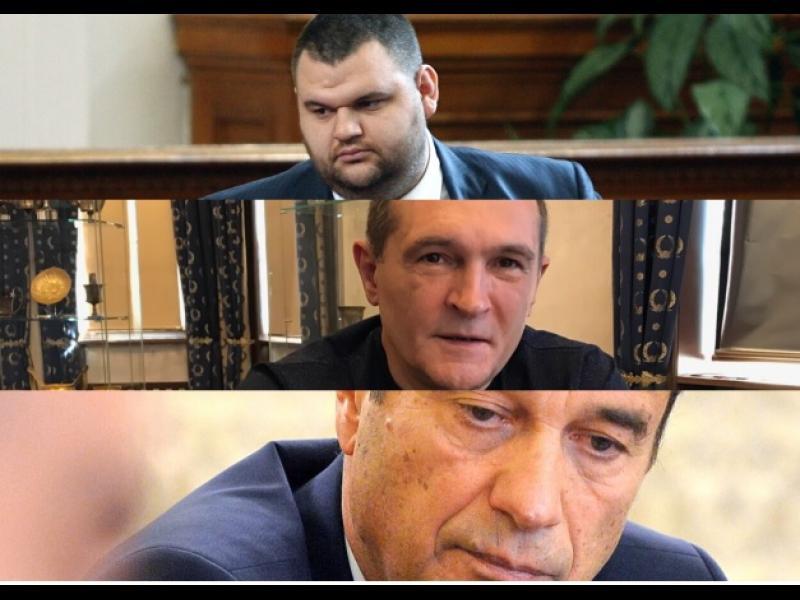 "Прокуратурата е разпитала санкционираните по ""Магнитски"" - картинка 1"