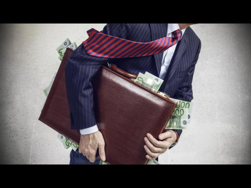 Милиони, милиарди. Кратък обзор на данните за странно платени държавни пари - картинка 1