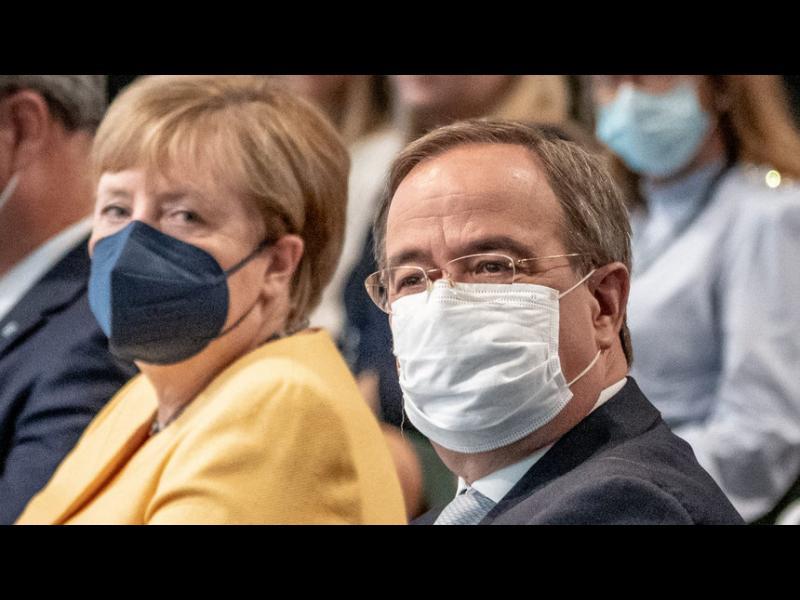 Германия очаква сложни преговори за коалиции след оттеглянето на Меркел
