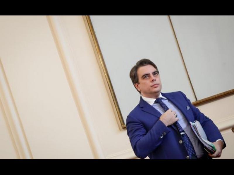 """Само ГЕРБ не подкрепи актуализацията на бюджета, ДПС гласува """"въздържал се"""""""