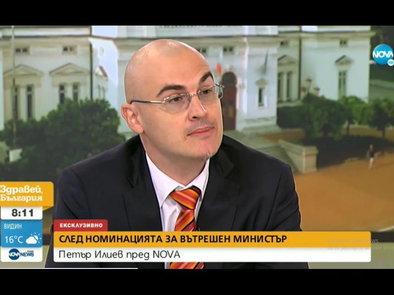 Петър Илиев: Който иска – да ме харесва, който не - не