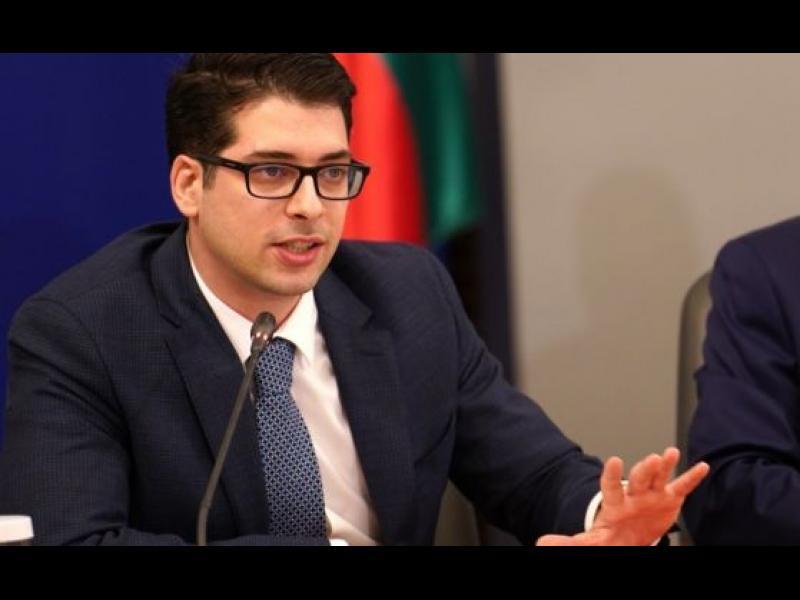 Пеканов: Парите по плана за възстановяване са под въпрос, ако няма редовно правителство