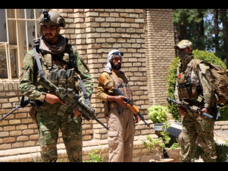 Конфликтът в Афганистан се задълбочава