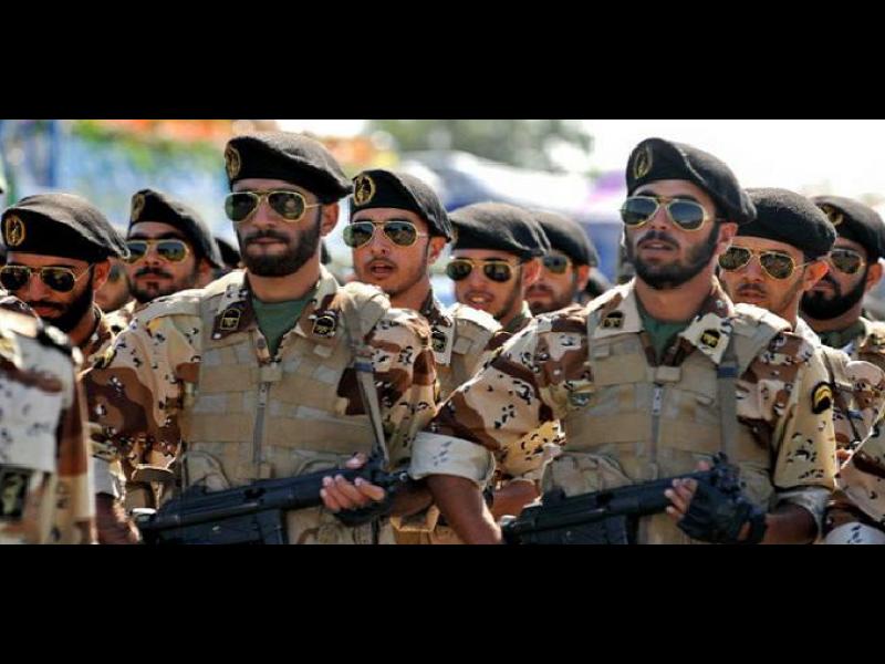 Иранските спецчасти са планирали терористични атаки в България