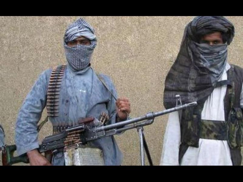 Талибаните контролират 65% от територията на Афганистан