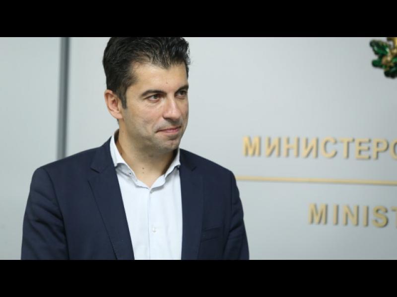 Петков: Подадох заявлението през април. В момента нямам канадски паспорт