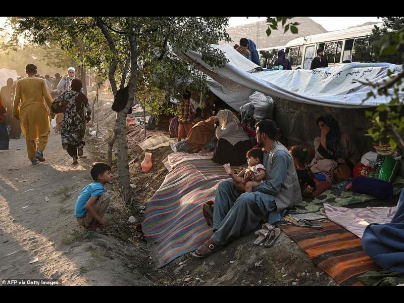 Държави в Европа спряха да връщат търсещи убежище от Афганистан