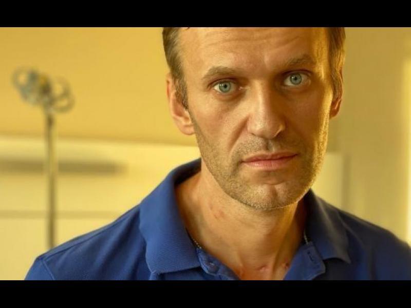 Русия повдигна ново обвинение на Навални, може да добави 3 години към присъдата му