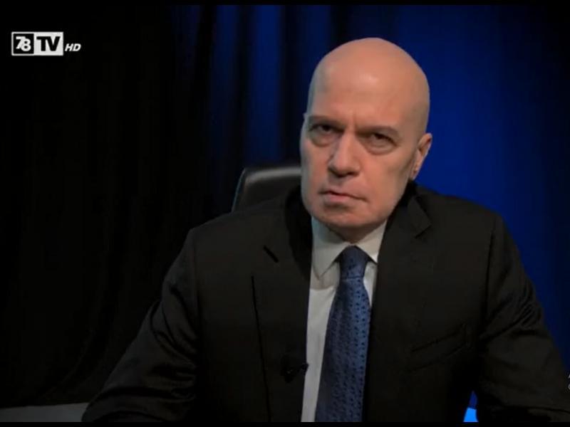 Обрат: ИТН оттегля проектокабинета. Трифонов обяви, че отиваме на нови избори (видео)