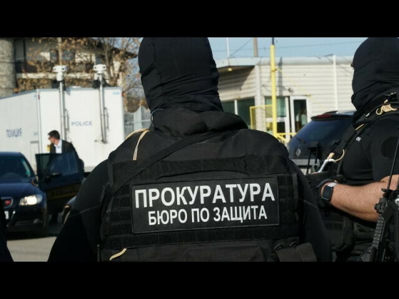 Гешев към Парламента: Бюрото по защита е охранявало трима магистрати