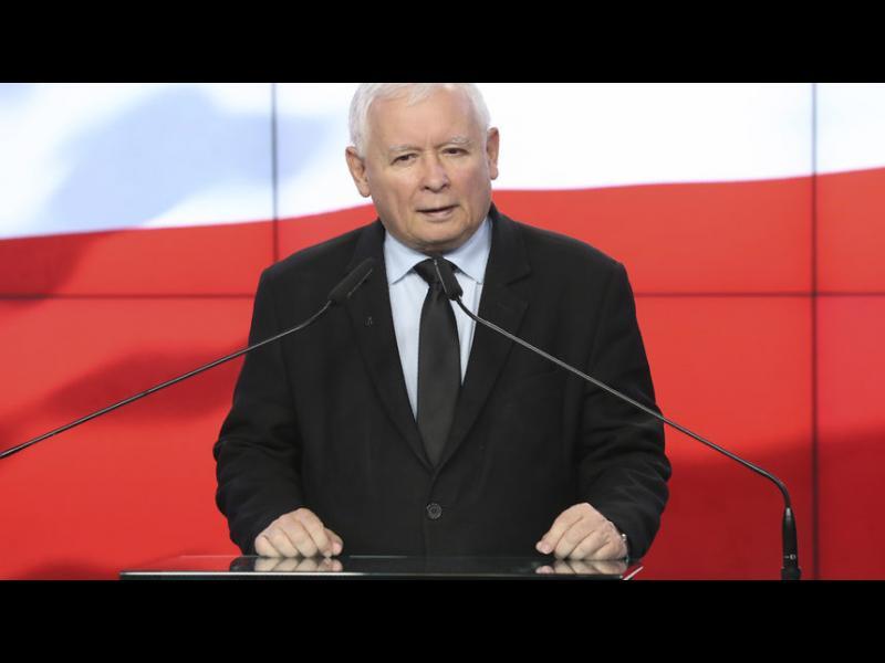 Полша отстъпи пред Брюксел за независимостта на съдиите