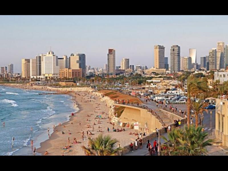 Израел въвежда 14-дневна карантина за пристигащите от България