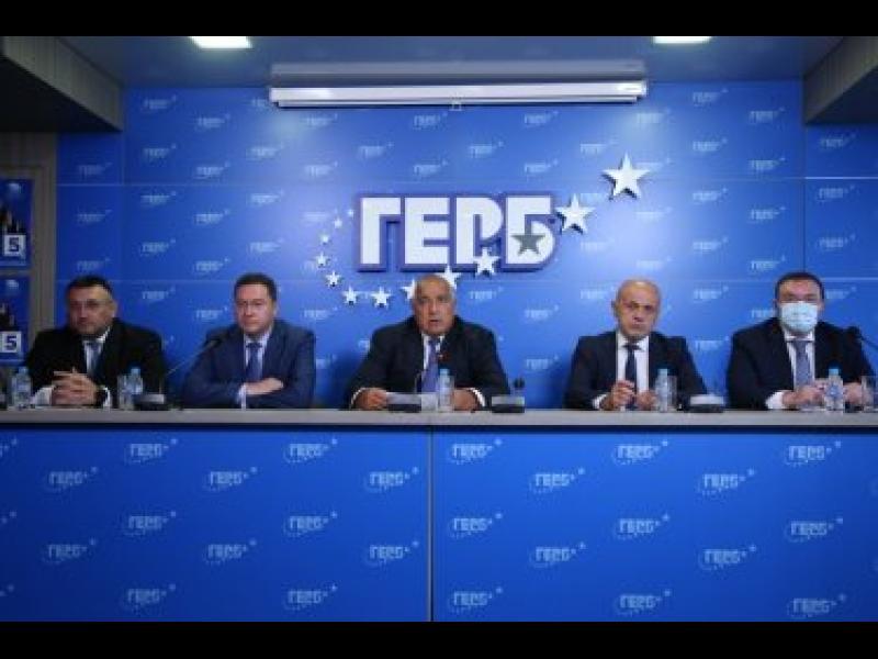 ГЕРБ ще върне втория мандат, но пак ще обяви правителство начело с Даниел Митов (видео)
