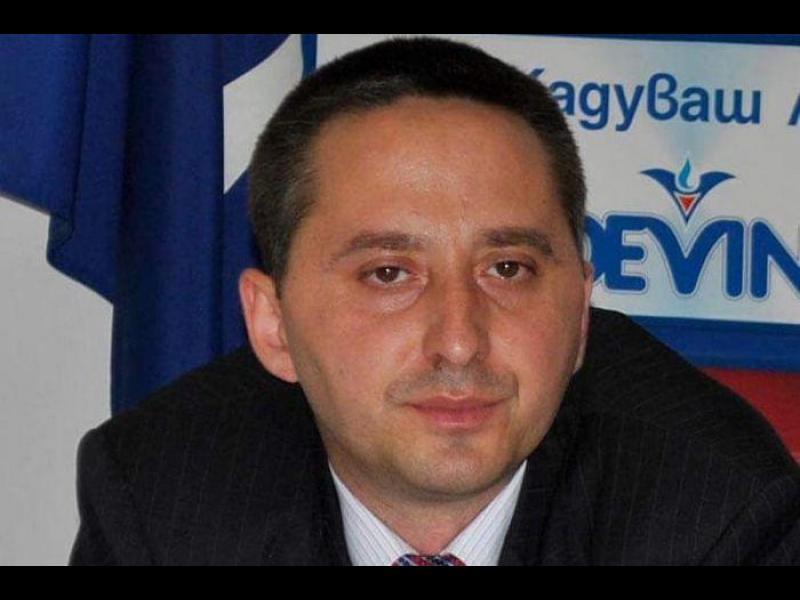 Кандидат-правосъдният министър на ИТН се отказа от поста