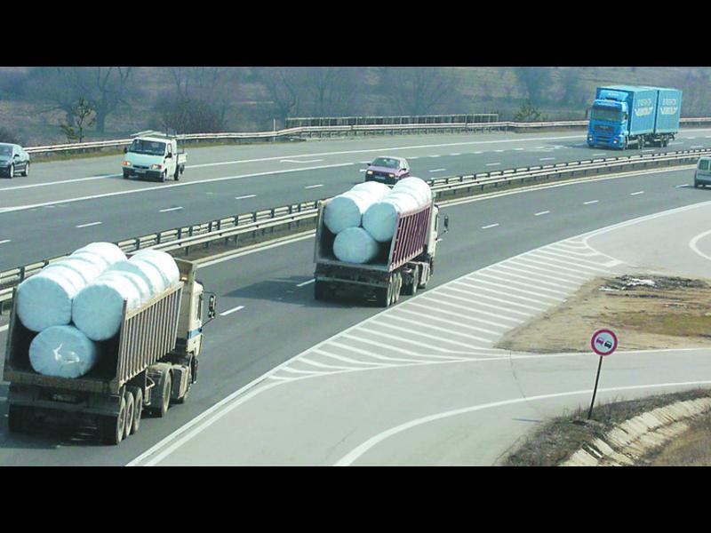 Правителството забранява вноса на отпадъци за депониране или горене