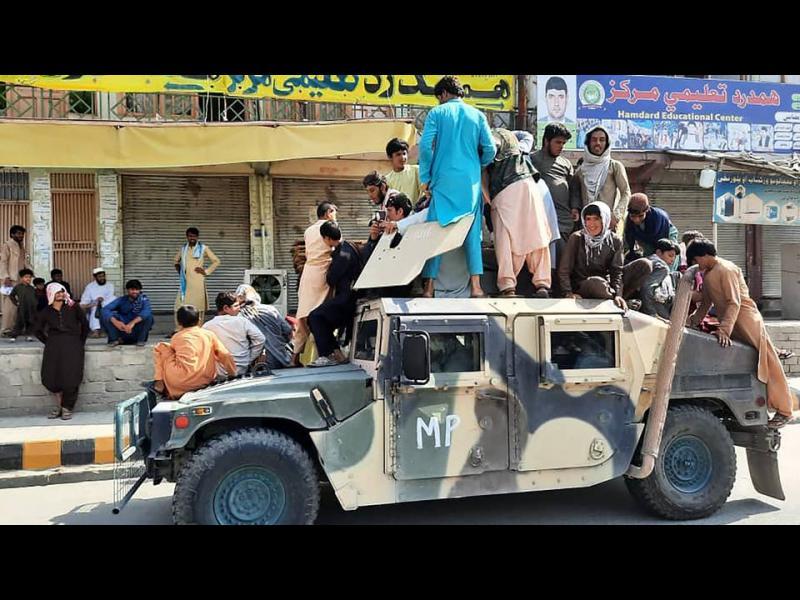 Колко струва войната в Афганистан и какво остава в ръцете на талибаните
