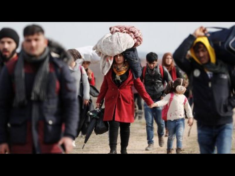 Няма консенсус в ЕС за прием на афганистански бежанци
